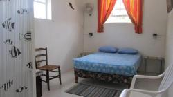 Single Guesthouse Room
